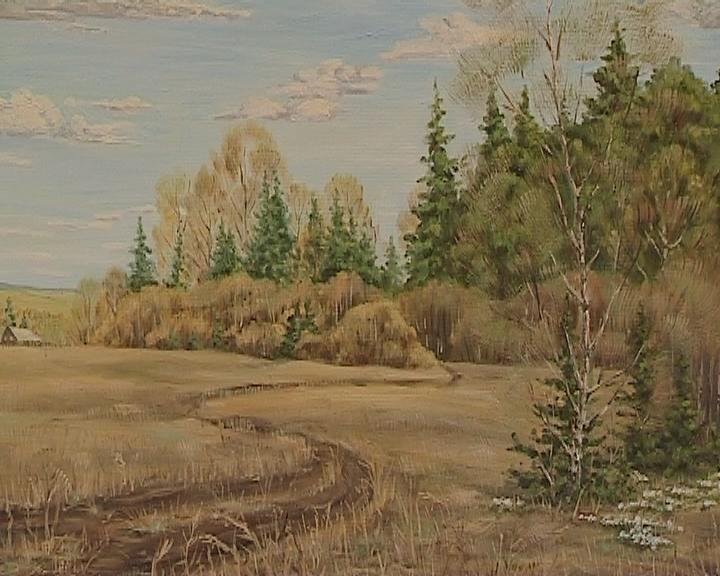 Конкурс академического рисунка имени Рылова