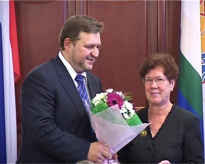 Премия Кировской области