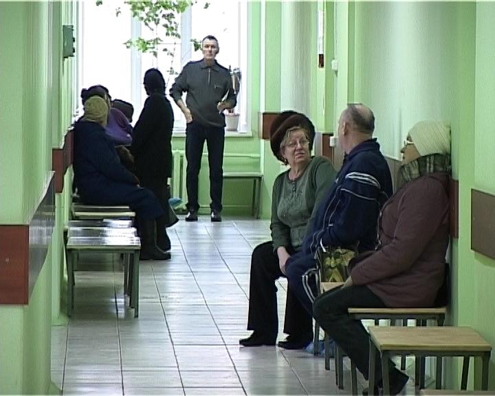 Диспансеризация в Нововятском районе