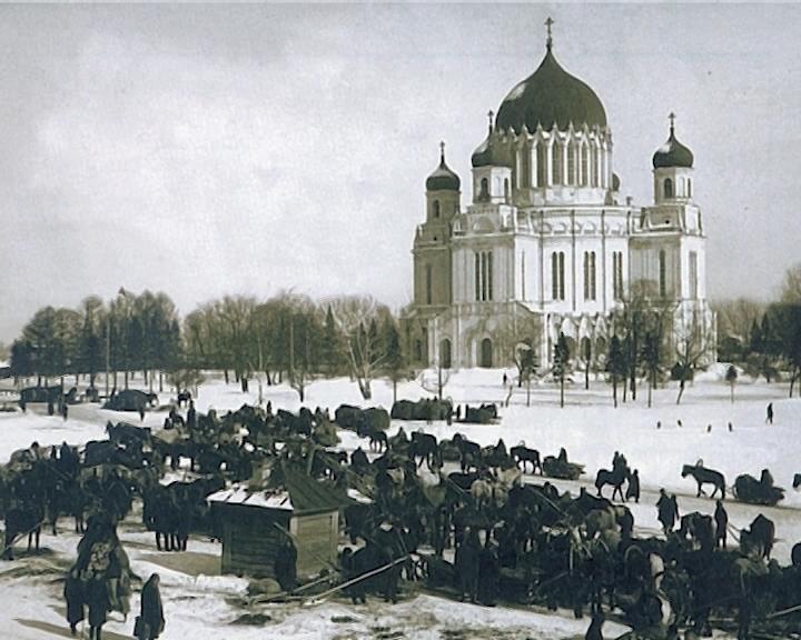 Киров-Седльце