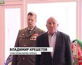Не стало героя России Сергея Ожегова