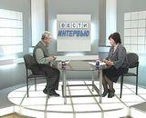 Вести. Интервью. Гость программы - Светлана Шумайлова