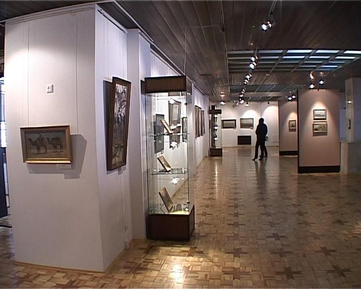 Планы музея Васнецовых