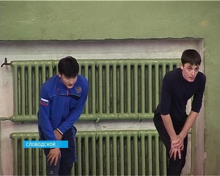Победитель первенства ПФО по дзюдо Иса Ибрагимов