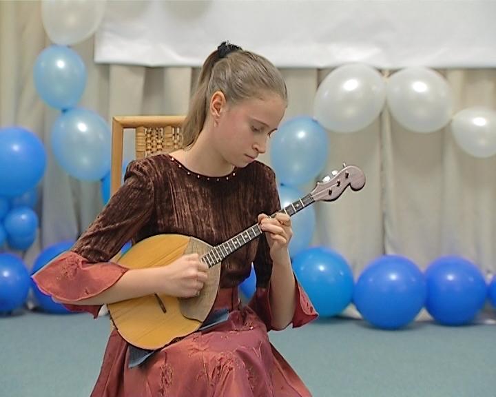 Сольный концерт Оксаны Фесюк «Заснеженная сказка»