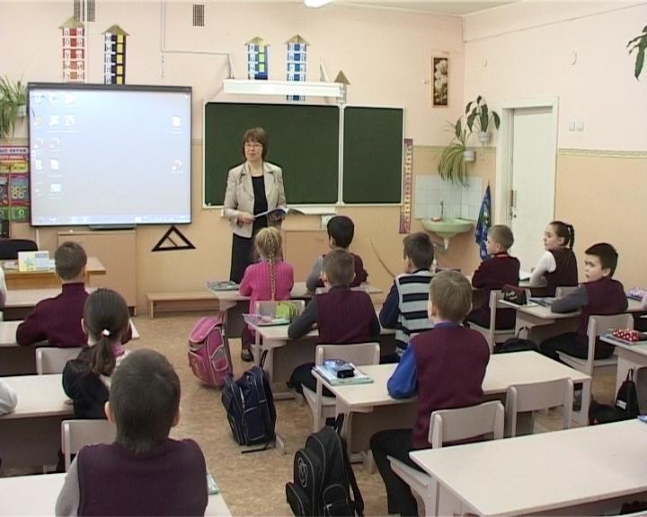 Награда кировскому педагогу Надежде Демидовой