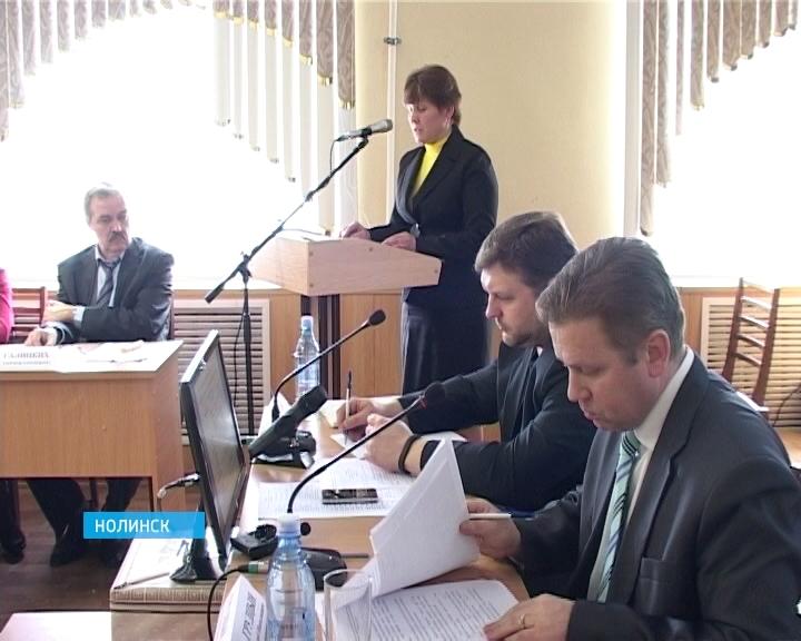 Никита Белых провел совещание по вопросам доступности образования в Нолинске