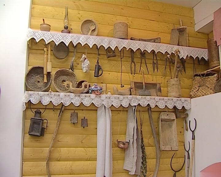 Краеведческий клуб-музей