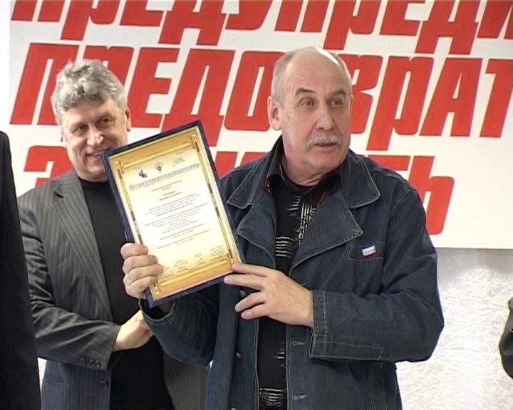 Победы ГТРК Вятка на конкурсе журналистских работ