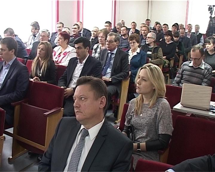 Тахир Мамедов будет представлять Кировскую область в Общественной палате России