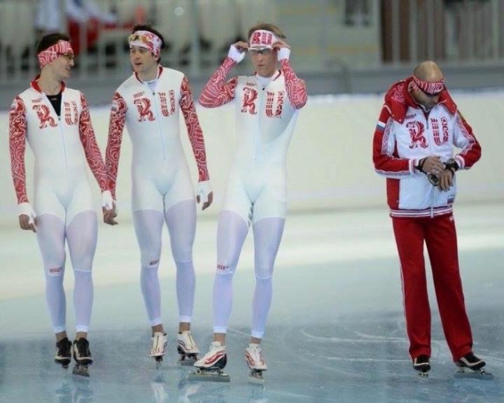 Впечатления кировского конькобежца Алексея Суворова от участия в Олимпийских играх