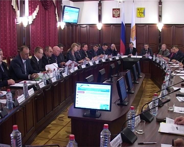 Координационный совет при ГФИ