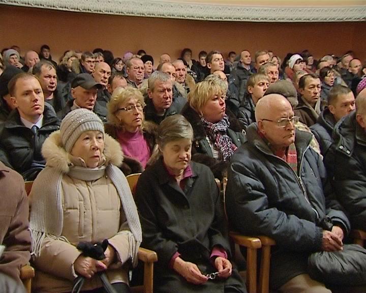 Возмещение ущерба населению в результате пожара на железной дороге в Нововятске
