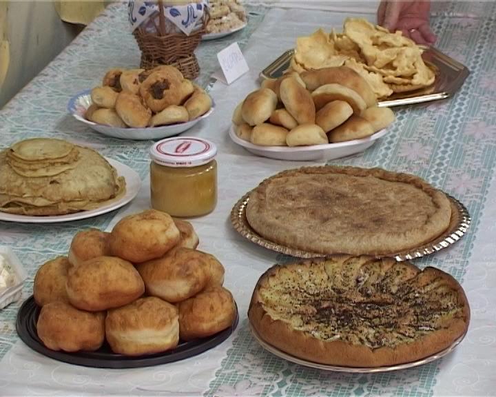 В Кирове прошел традиционный конкурс татарской кухни