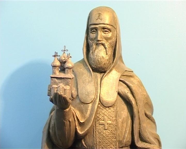 В Кирове будет установлен памятник Преподобному Трифону Вятскому