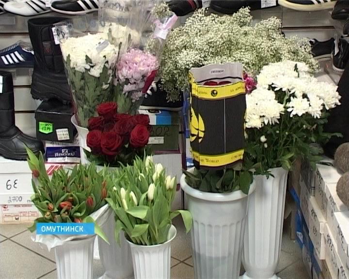 Рейд Россельхознадзора по цветочным магазинам
