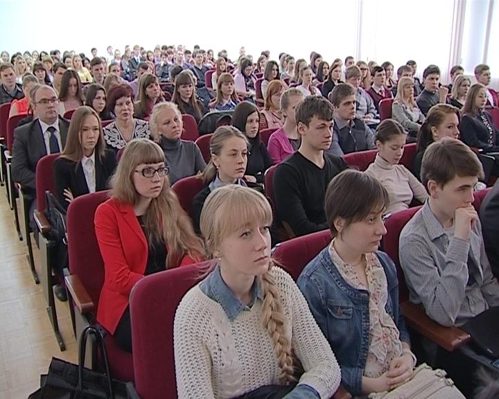 Конференция ОЗС в Волго-Вятском институте Университета имени Кутафина
