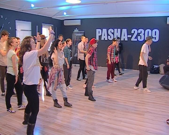 В Кирове прошел мастер-класс с участием известных танцоров мировой сцены