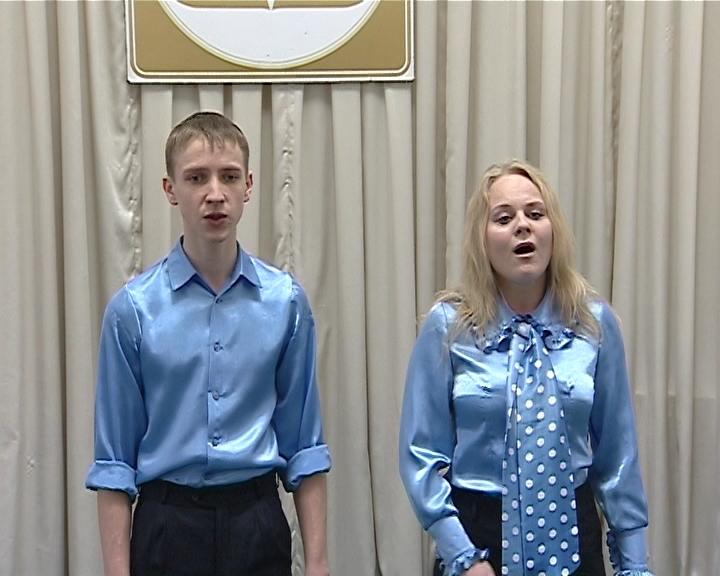 Концерт стипендиатов управления культуры города Кирова