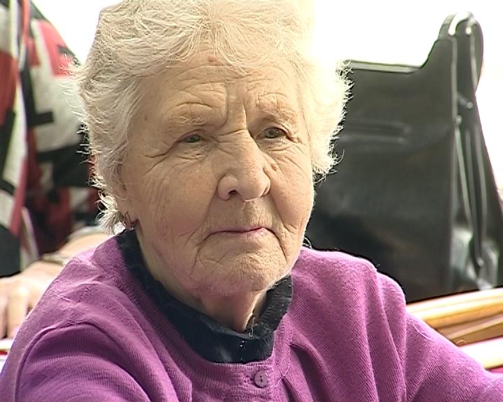 Школа эффективных бабушек при Университете для пожилых людей общества