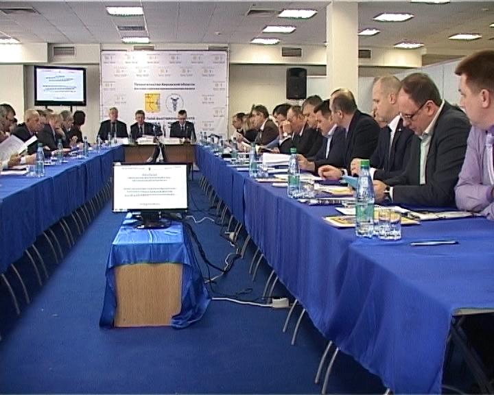 О сотрудничестве предпринимателей Крыма с ВТПП