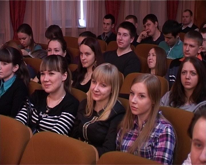 Вакансии студентам