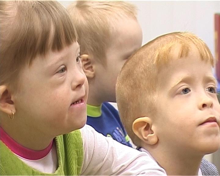 Всемирный день человека с синдромом Дауна