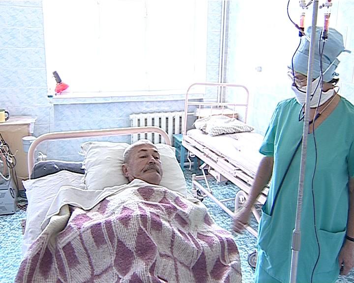Профилактика туберкулеза в Кировской области