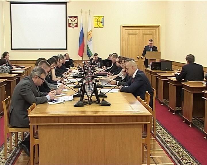 Итоги заседания региональной комиссии по регулированию социально-трудовых отношений