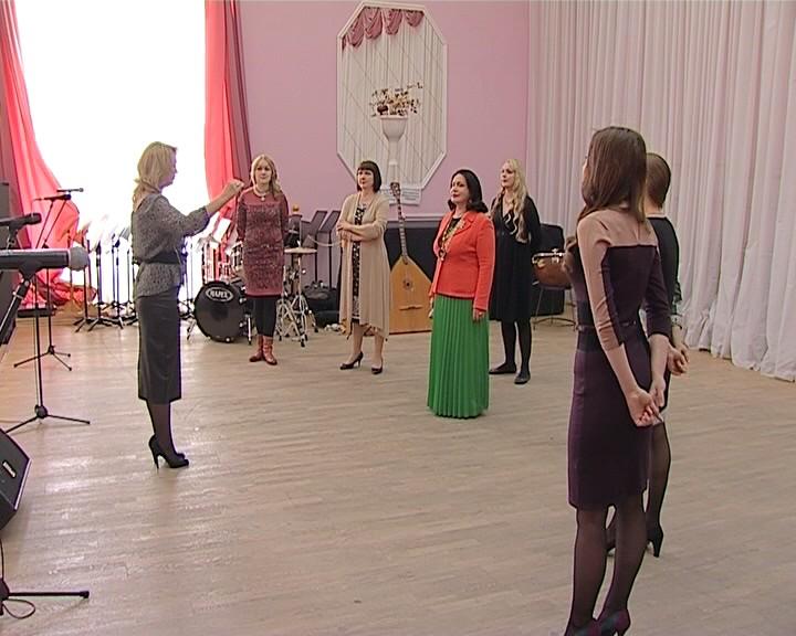 Мастер-класс от Надежды Бабкиной для студентов и преподавателей музыкальных колледжей