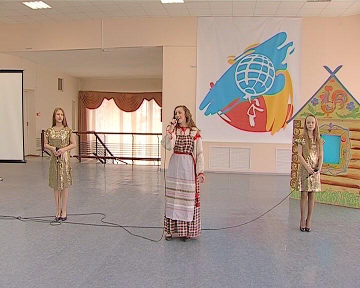 В Кирове стартовал первый этап городского конкурса «Вятская семья 2014»