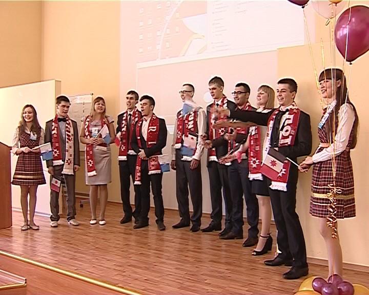 В Кирове прошла четвертая поволжская олимпиада по хирургии среди студентов медицинских ВУЗов