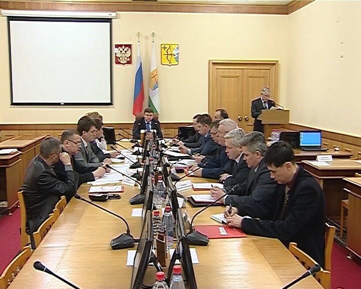 В региональной антинаркотической комиссии обсудили ситуацию в сфере нелегального оборота наркотиков