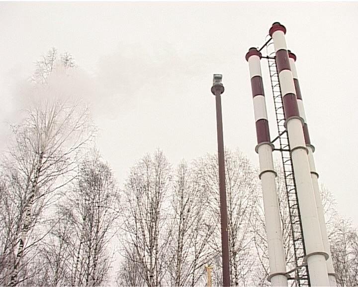 Решение проблем с долгами за топливо у муниципальных образований области