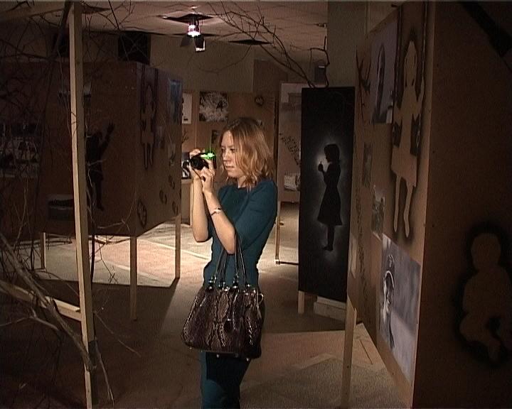 Выставка Лиза Алерт