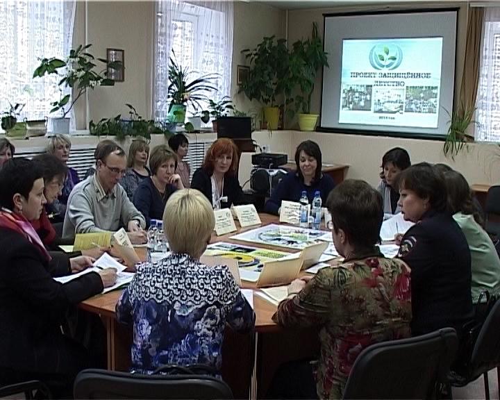 В Кировском центре социальной помощи семье и детям подвели первые итоги реализации проекта «Защищенное детство»