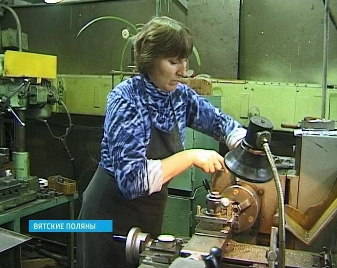 На Вятскополянском машиностроительном заводе «Молот» продолжается конкурсное производство