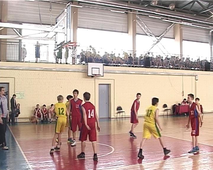 Баскетбол 2001