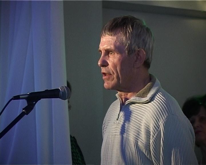 Областной фестиваль поэтического творчества инвалидов по зрению