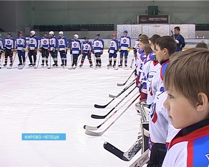 Проблемы и перспективы хоккея