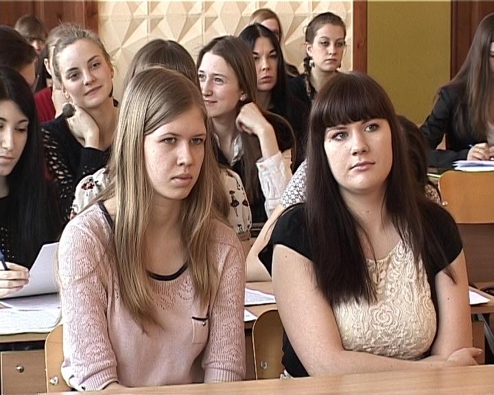 Студенческая научная конференция в ВятГГУ