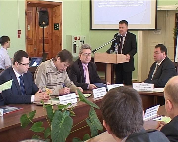 В ВятГГУ начала работу научная конференция, посвященная столетию Первой мировой войны