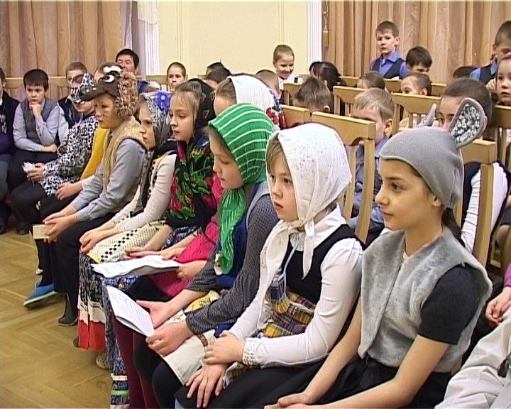 Презентация книги Надежды Мохиной