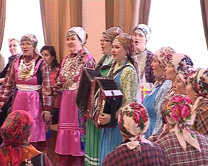 День удмуртской культуры в Кирове