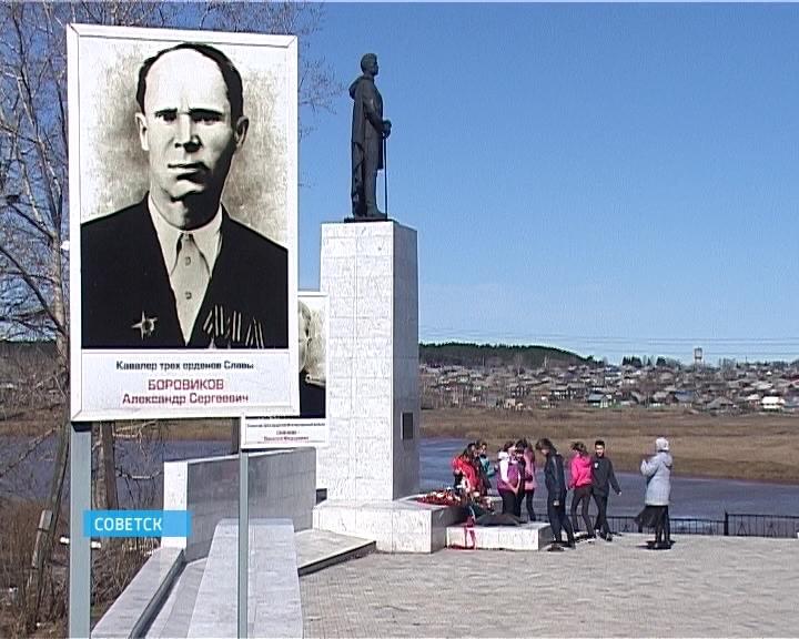 В Советске отреставрировали мемориальный комплекс на берегу реки Пижмы, посвященный героям ВОВ