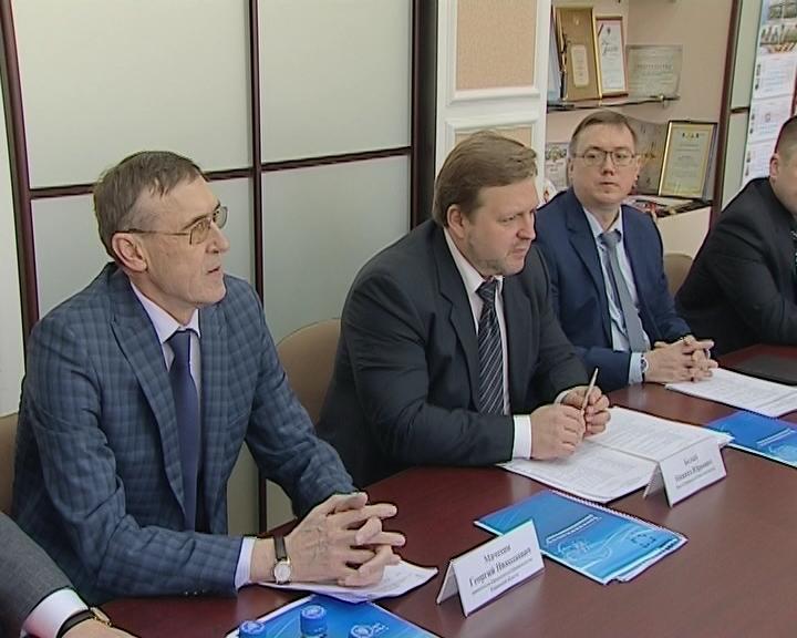 Глава региона Никита Белых посетил уникальное предприятие НИИ СВТ
