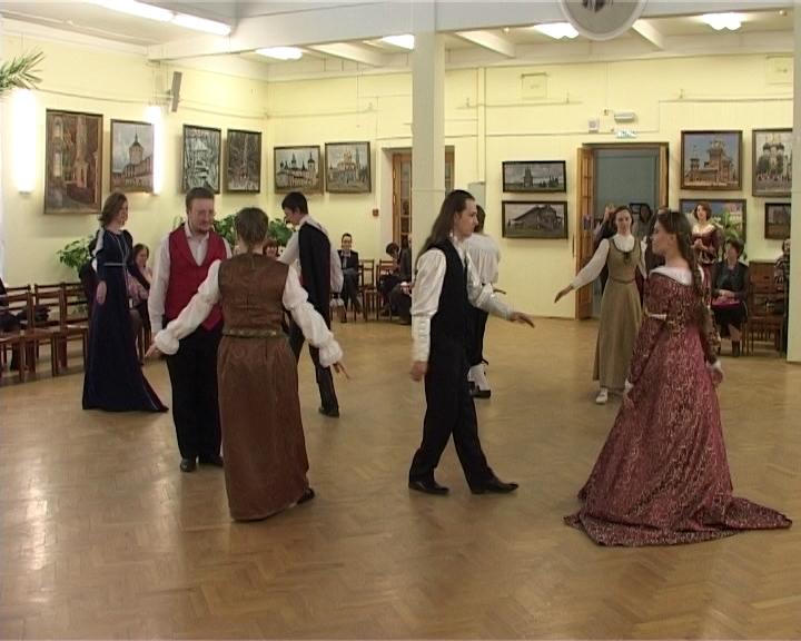 В Кирове отметили 450-летие со дня рождения Уильяма Шекспира