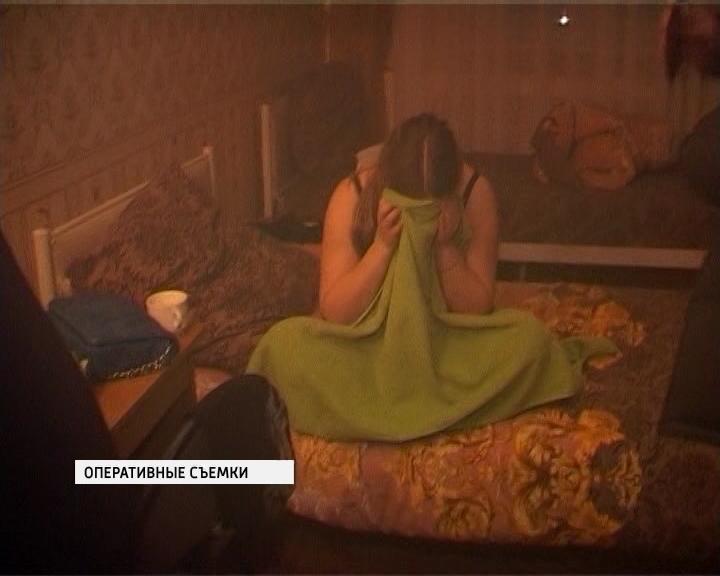 Кировские полицейские обнаружили бизнес по предоставлению секс-услуг