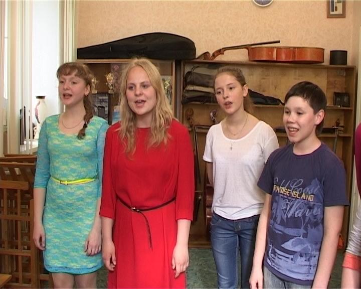 Кировские вокалисты отмечены наградами на Международном конкурсе в Чебоксарах