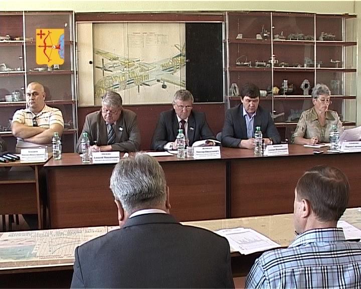 Депутаты ОЗС в Победилово